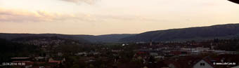 lohr-webcam-13-04-2014-19:30