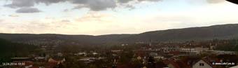 lohr-webcam-14-04-2014-19:00