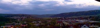 lohr-webcam-14-04-2014-20:20