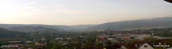 lohr-webcam-22-04-2014-07:40
