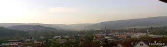lohr-webcam-22-04-2014-07:50