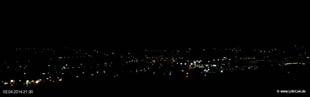 lohr-webcam-02-04-2014-21:30
