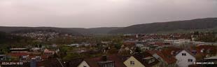 lohr-webcam-03-04-2014-18:50