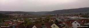 lohr-webcam-03-04-2014-19:30