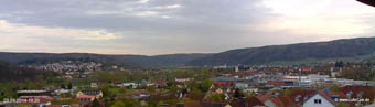 lohr-webcam-09-04-2014-19:30
