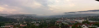 lohr-webcam-10-08-2014-07:40