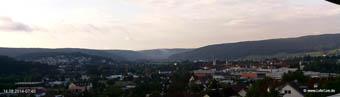 lohr-webcam-14-08-2014-07:40