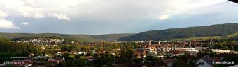 lohr-webcam-14-08-2014-19:10