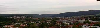 lohr-webcam-22-08-2014-19:00