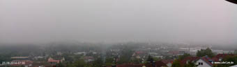 lohr-webcam-25-08-2014-07:30