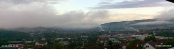 lohr-webcam-27-08-2014-07:20