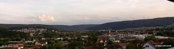 lohr-webcam-29-08-2014-19:00