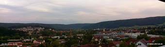 lohr-webcam-29-08-2014-19:50