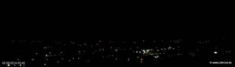 lohr-webcam-02-08-2014-00:40