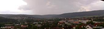 lohr-webcam-04-08-2014-19:40