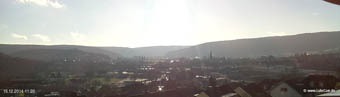 lohr-webcam-15-12-2014-11:20