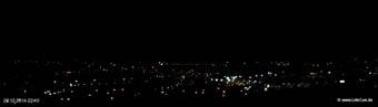 lohr-webcam-22-12-2014-22:10