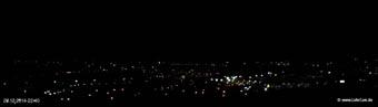 lohr-webcam-22-12-2014-22:40