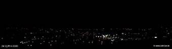 lohr-webcam-24-12-2014-02:30