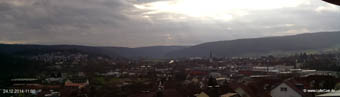 lohr-webcam-24-12-2014-11:00