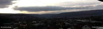 lohr-webcam-25-12-2014-09:30