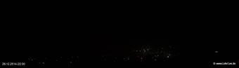 lohr-webcam-26-12-2014-22:30