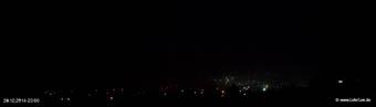 lohr-webcam-26-12-2014-23:00