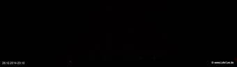 lohr-webcam-26-12-2014-23:10