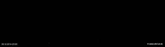 lohr-webcam-26-12-2014-23:20