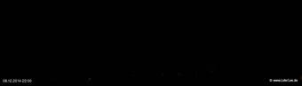 lohr-webcam-08-12-2014-22:00