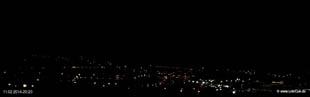 lohr-webcam-11-02-2014-20:20
