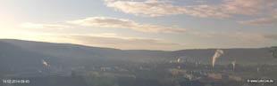 lohr-webcam-14-02-2014-08:40