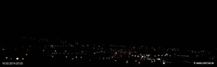 lohr-webcam-16-02-2014-20:30