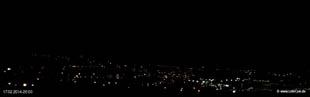 lohr-webcam-17-02-2014-20:00