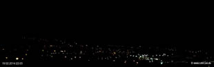 lohr-webcam-19-02-2014-22:00