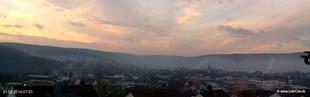 lohr-webcam-21-02-2014-07:30