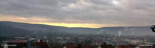 lohr-webcam-21-02-2014-08:30