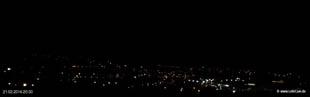 lohr-webcam-21-02-2014-20:30