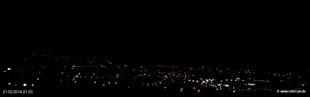 lohr-webcam-21-02-2014-21:00