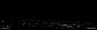 lohr-webcam-21-02-2014-21:10