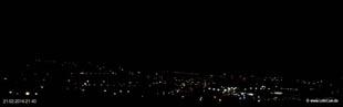 lohr-webcam-21-02-2014-21:40