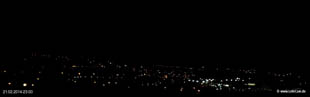 lohr-webcam-21-02-2014-23:00