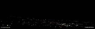 lohr-webcam-21-02-2014-23:40