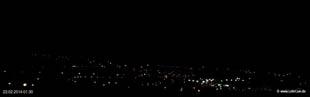 lohr-webcam-22-02-2014-01:30