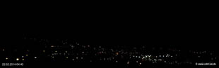 lohr-webcam-22-02-2014-04:40