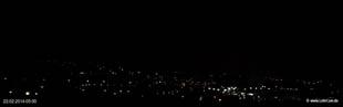 lohr-webcam-22-02-2014-05:00