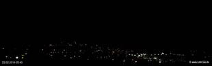 lohr-webcam-22-02-2014-05:40