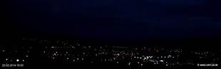 lohr-webcam-22-02-2014-18:30