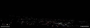 lohr-webcam-22-02-2014-20:20