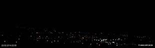 lohr-webcam-22-02-2014-22:00